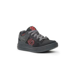 Five Ten Freerider Bike Shoes Kids Black/Red